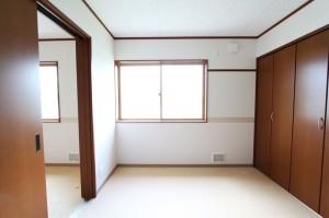 リーブルⅡ 洋室5