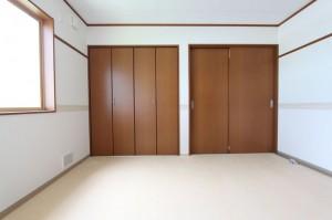 リーブルⅡ 洋室3