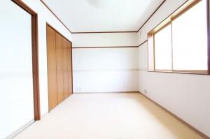 リーブルⅡ 洋室2