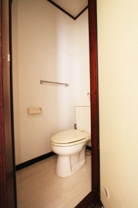 ヴィエント102トイレ