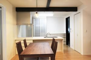 キッチン7