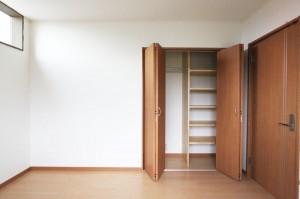 2階 洋室02