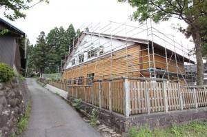 2014-7-25 外観浦