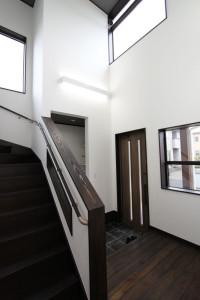1F-玄関