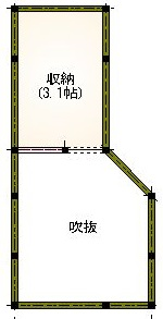 2階-3平面図